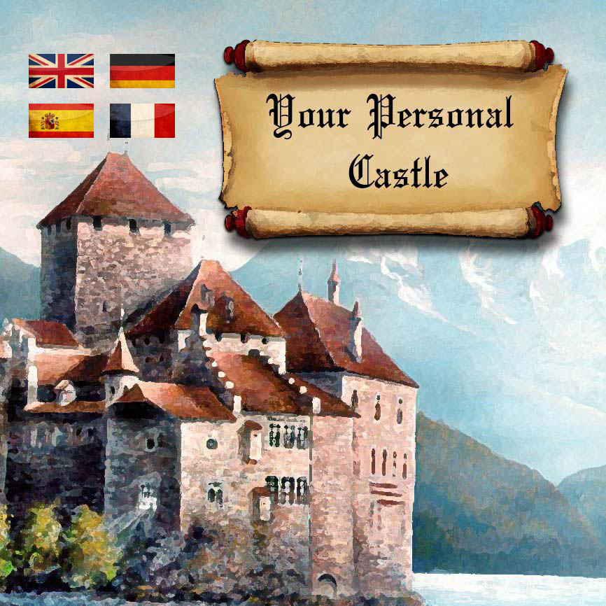 Your Personal Castle