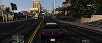 Solved] Draw Distance / Level of Detail Setting? :: Grand Theft Auto