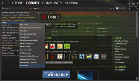 steam community guide updated dota 2 control set up guide