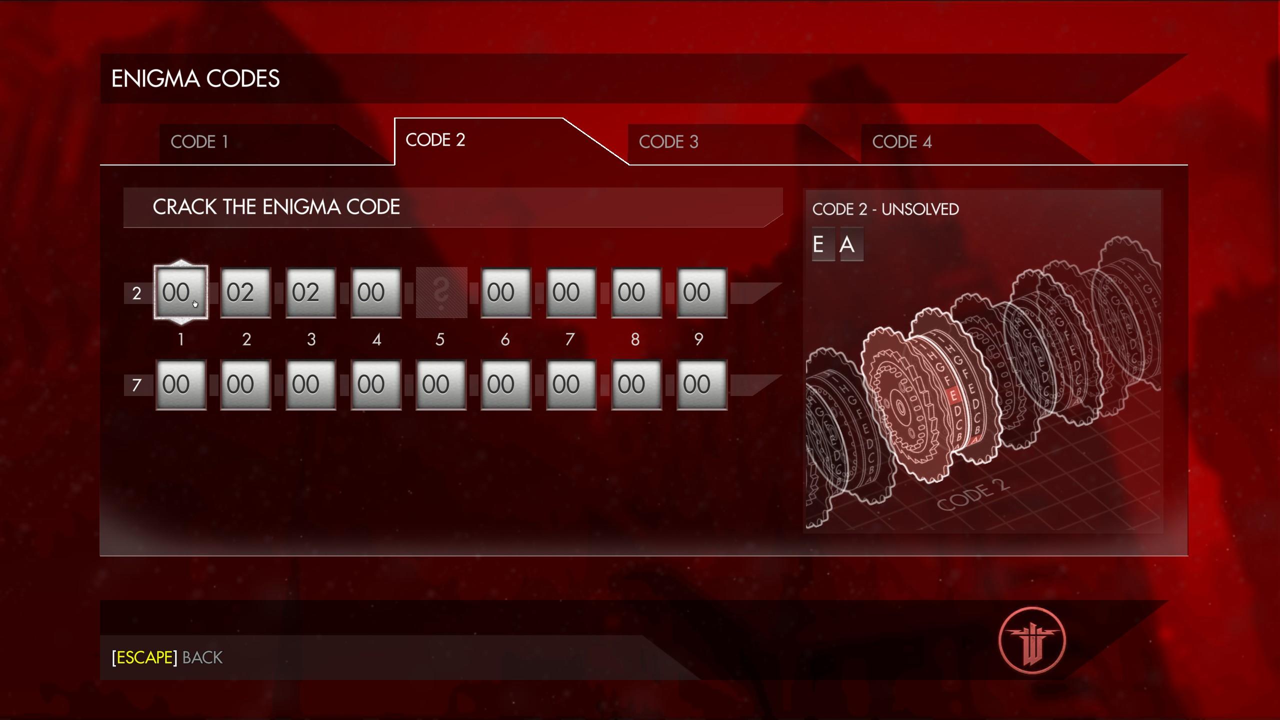 crack enigma code online