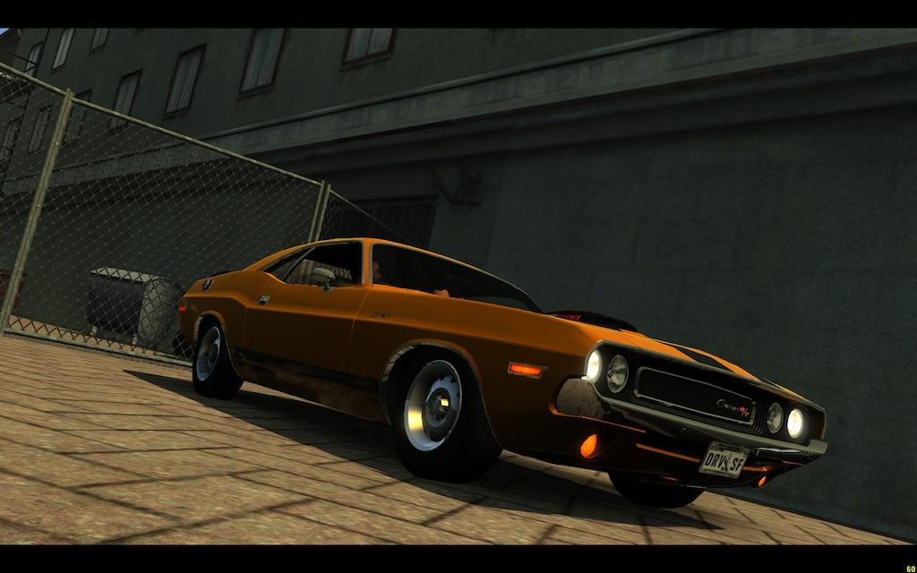 Steam Community :: Screenshot :: Tanners Car <3