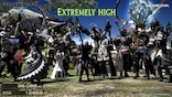 Heavensward Benchmark is up! post your score here! :: FINAL FANTASY