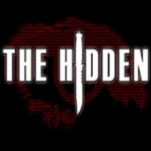 Steam Workshop :: The Hidden