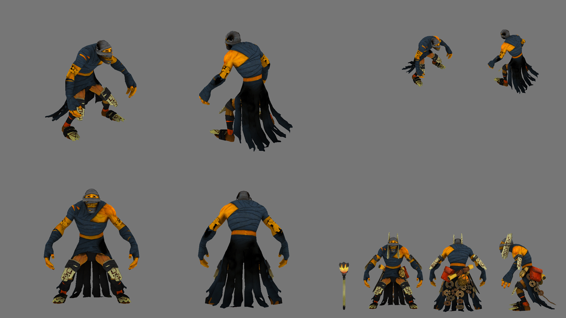 Dota Character Design Pdf : Steam community guide dota hero concept sheets