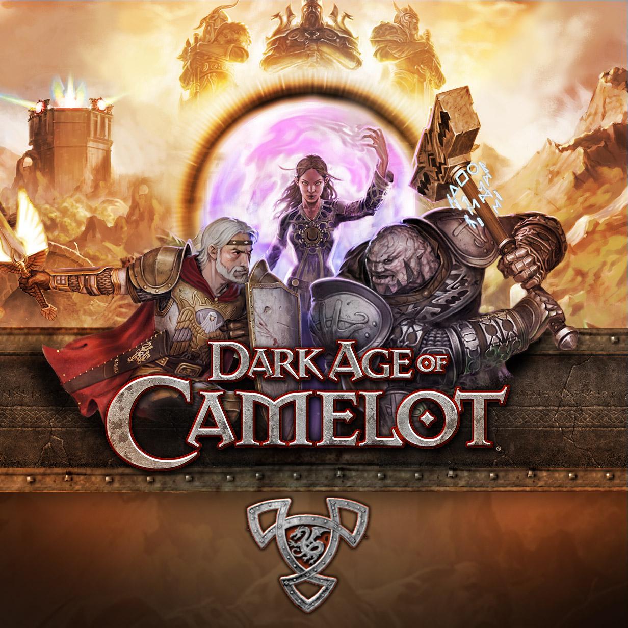 Steam Greenlight Dark Age Of Camelot