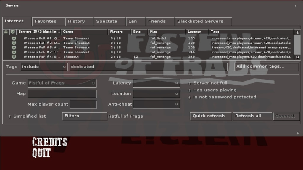 Steam Community :: Screenshot :: More wierdness with the GUI under