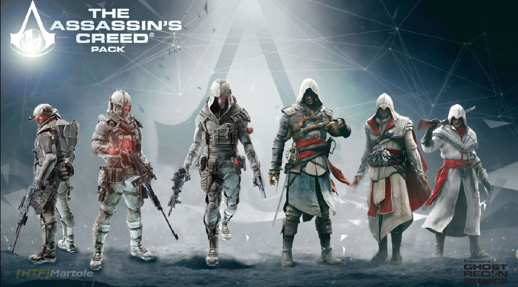 Steam Community GRP Assassins Creed Pack Wallpaper