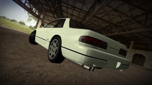 Steam Workshop :: [LW] Nissan Silvia S13