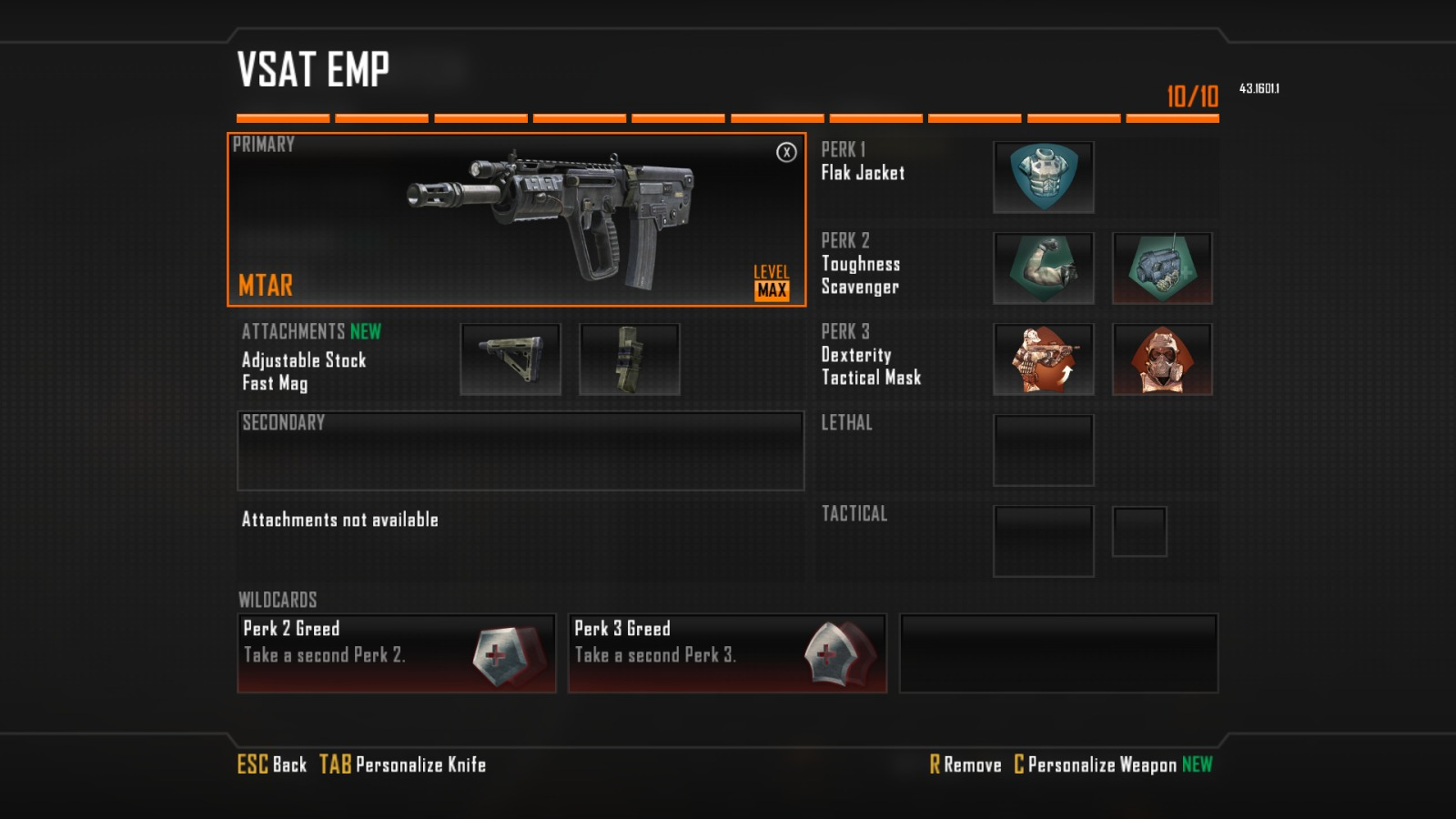 Steam Community :: Guide :: Black ops 2:Assault Rifle Class Setups