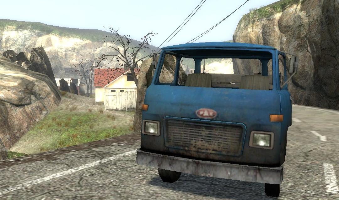 Half Life  Spawn Car Command