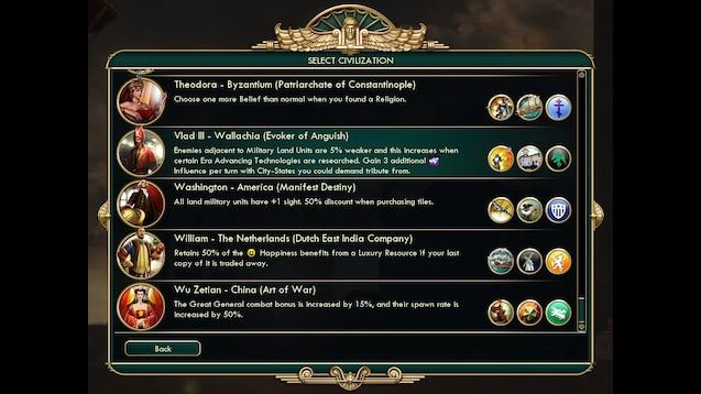 Steam Workshop :: Wallachia (BNW)