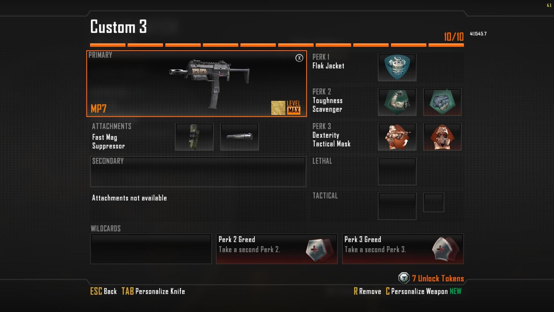 Steam Community :: Guide :: Black ops 2 : Best SMG class setups