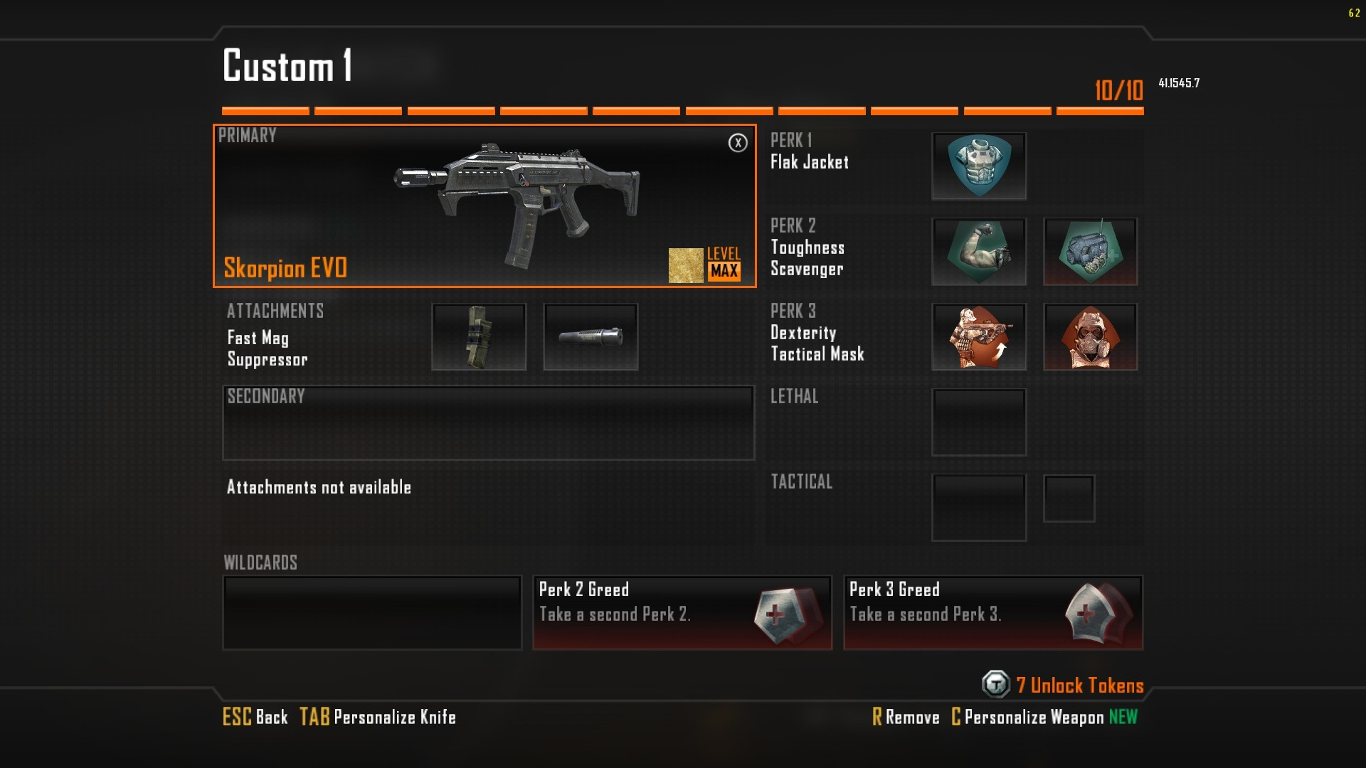 Steam Community :: Guide :: Black ops 2 : Best SMG class ...