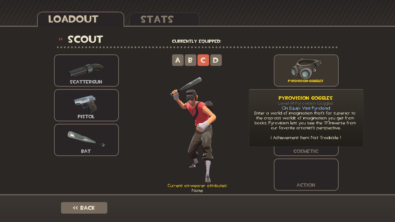 Steam Community :: Guide :: Free Hats and Items you can earn for TF2!