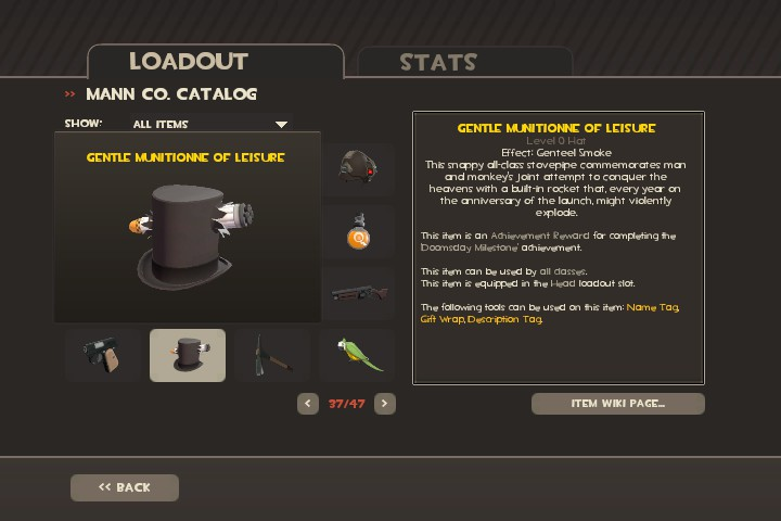 Steam Community :: Guide :: Free Hats and Items you can earn