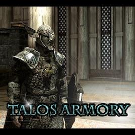 Steam Workshop :: Talos Armory - avatar of talos