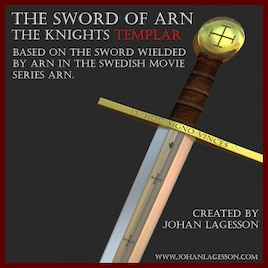 Steam Workshop :: The Sword of Arn, The Knights Templar