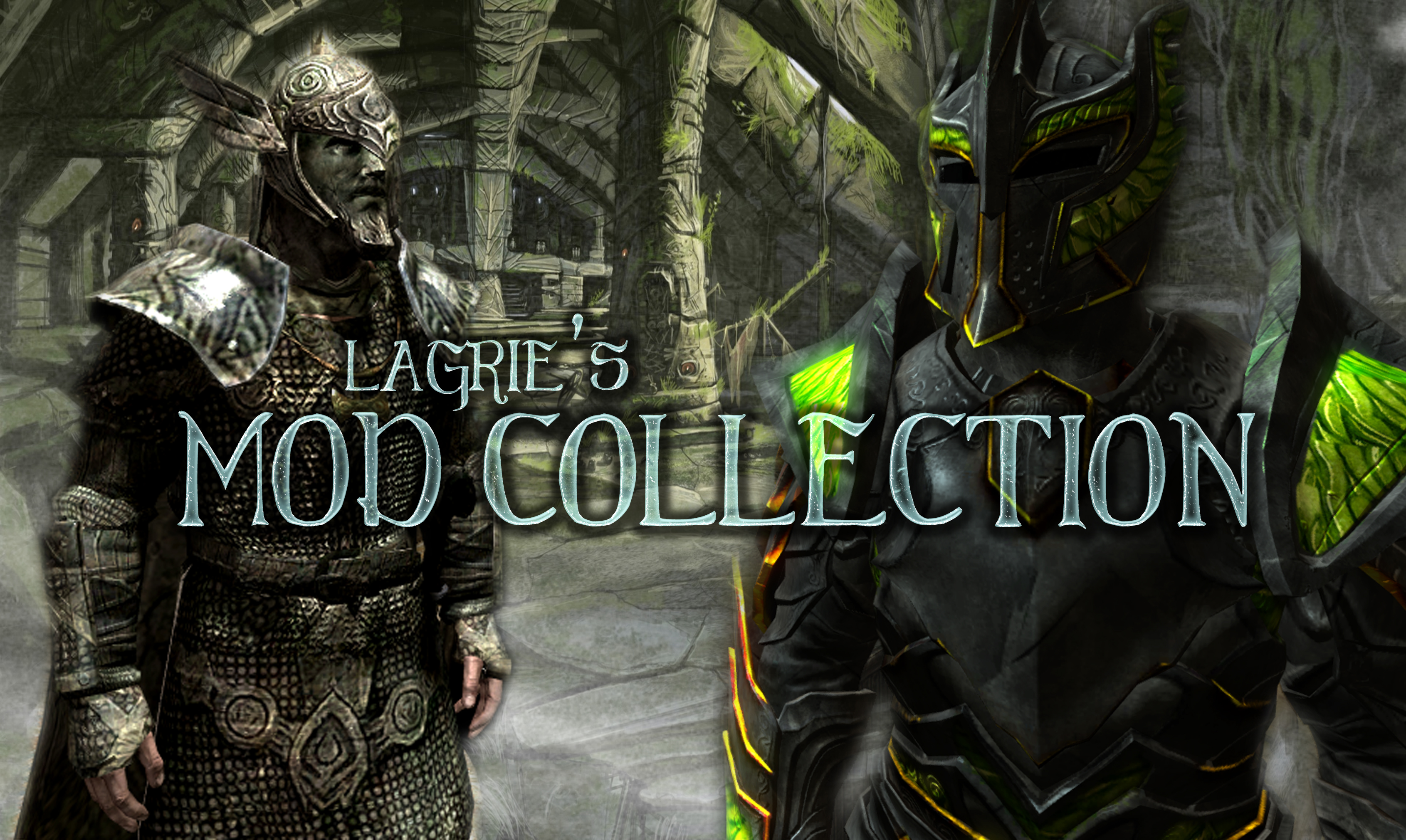 Steam Workshop Lagries Mod Collection