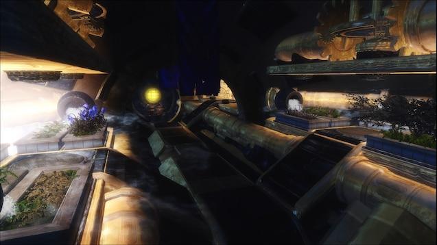 Steam Workshop :: Fyr Manor