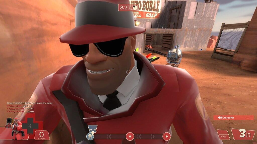 Steam Community Screenshot Another Selfie