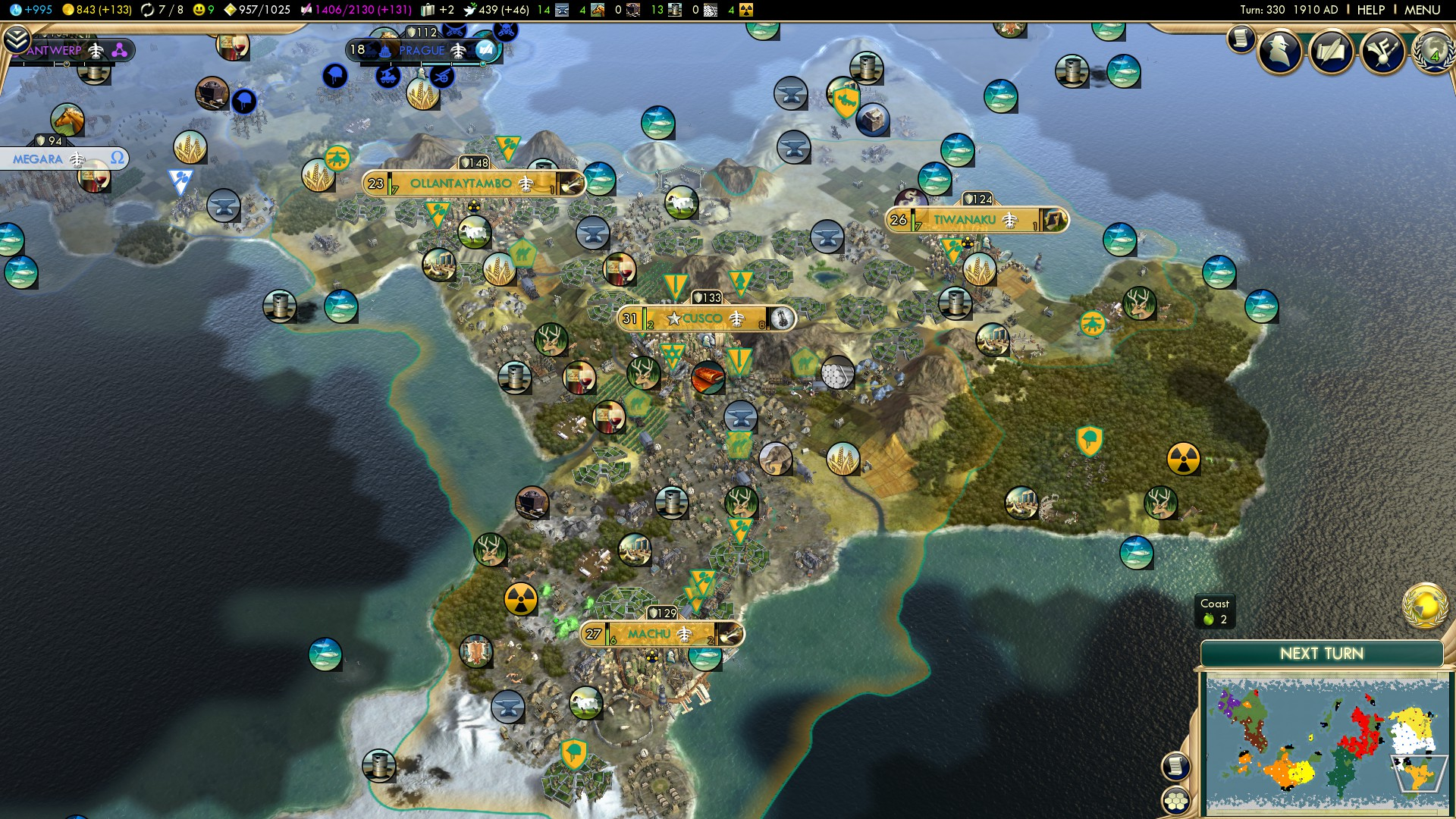 Steam Community :: Guide :: Building a Tall Empire