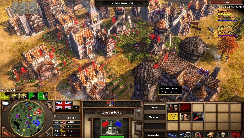 como jugar age of empires 3 en windows 10