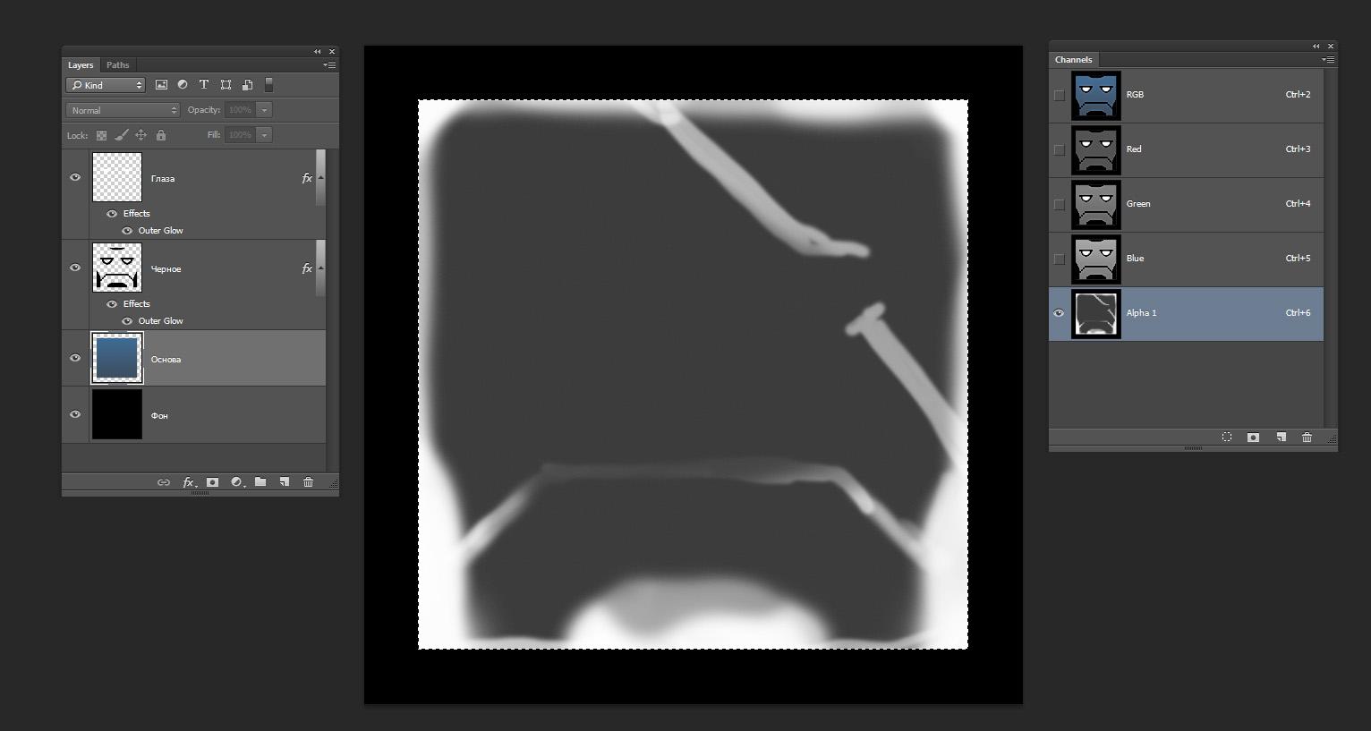 Как создать наклейку (стикер) CS:GO и как опубликовать в мастерскую
