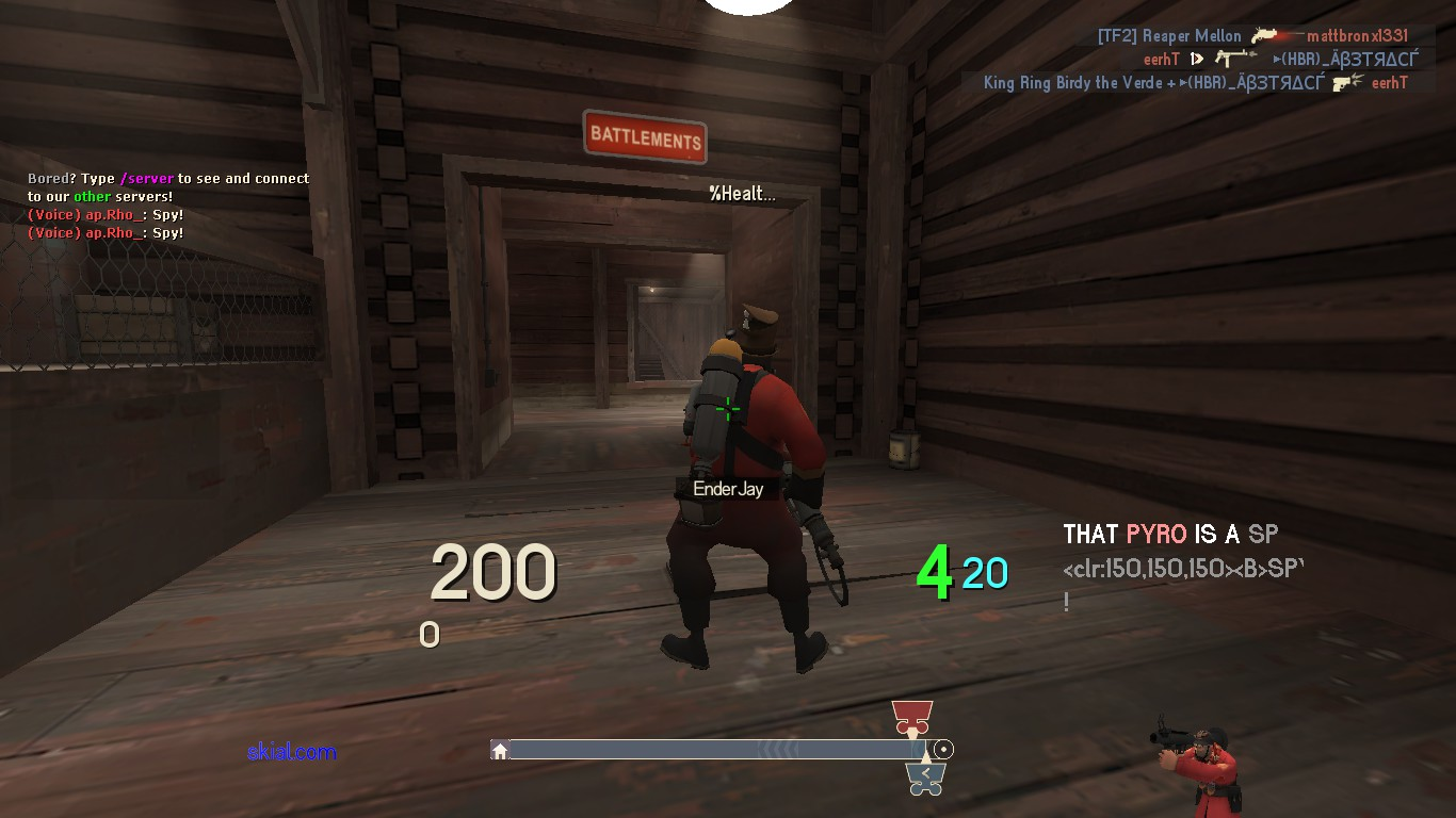 Steam Community :: Guide :: Close Captions in TF2 and what