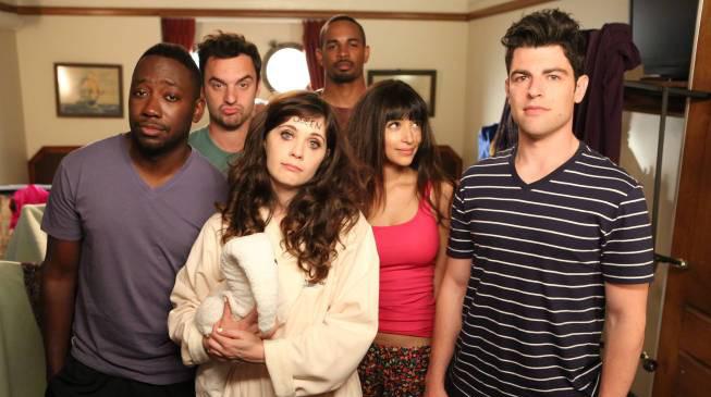 new girl season 1 episode 4 watch online