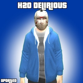 Steam Community :: H2O Delirious Player Model :: Comments