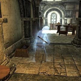 Steam Workshop :: Adopt Helgi's Ghost