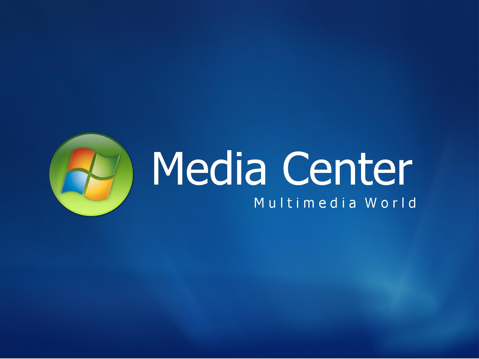 Windows media center for windows 10