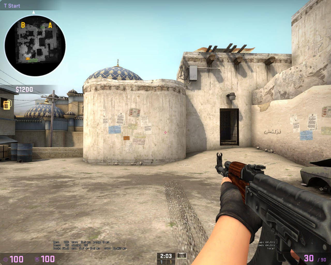 Steam Community :: Guide :: Counter-Strike:Source and 1 6 viewmodels