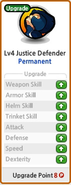 Its Important To Note That Every Mercenary Also Has Their Own Levels That You Can Increase By Playing That Hero More Frequently