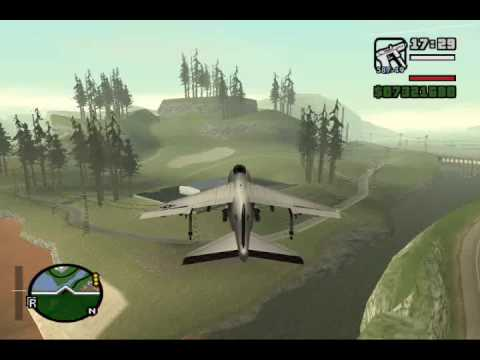 Steam Community :: Guide :: How to get the Hydra Jet in GTA