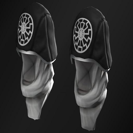 Steam Workshop::GMOD/TF2 Medic's Herr Helmet (Imperium Hex