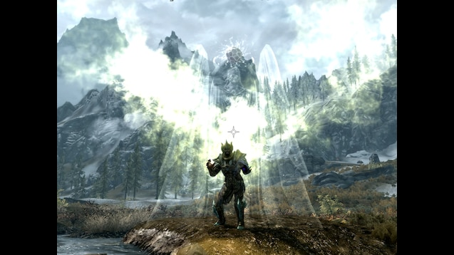 Steam Workshop :: Midas Magic - Spells for Skyrim