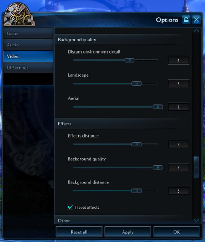 Steam Community :: Guide :: Tera Short Optimization Guide