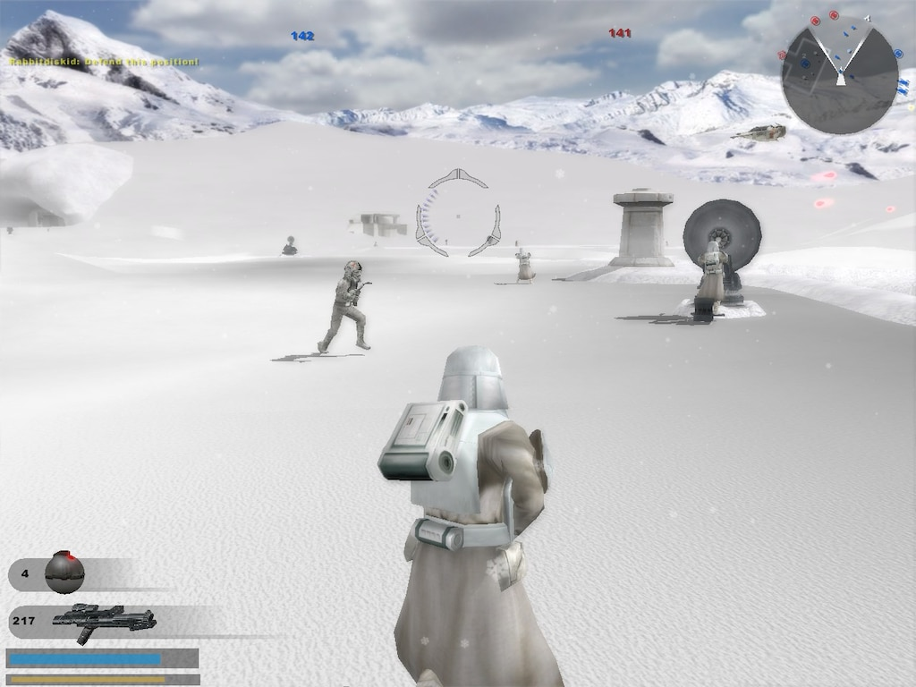 Star Wars 9 The Movie Hd Quality Star Wars Battlefront 2 Hoth