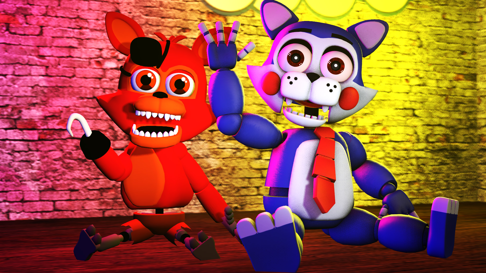 Steam Workshop Five Nights At Candy S Adventure Candy