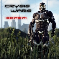 Steam Workshop :: CRYSIS COLLECTION