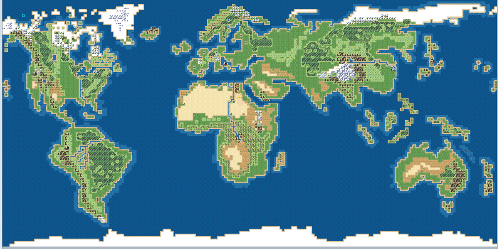 World Map Maker Rpg | fysiotherapieamstelstreek on