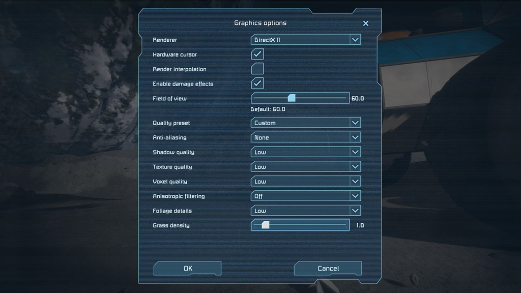 Steam Community :: Guide :: PC Tweaking Guide for Space