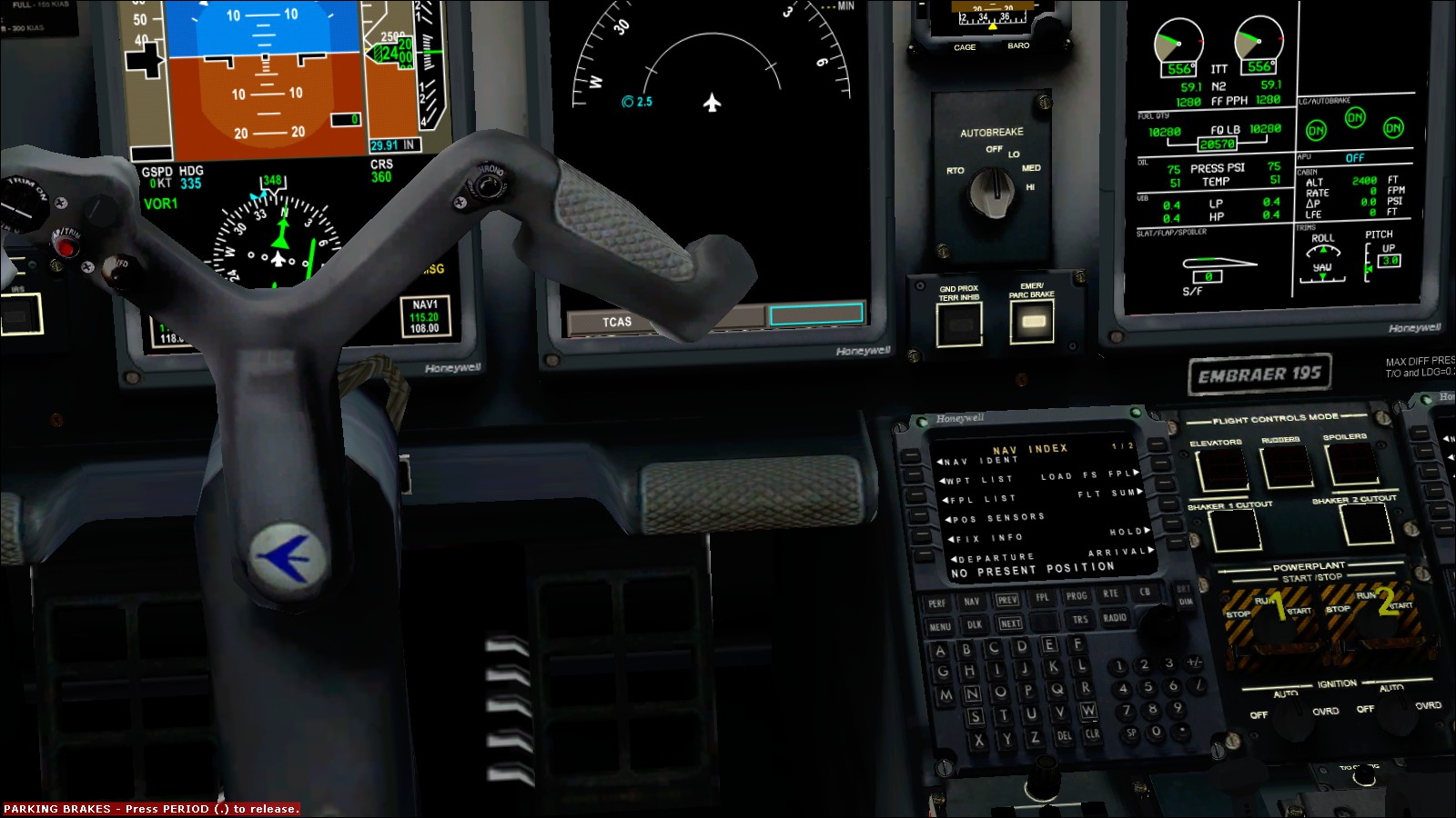 Steam Community :: Guide :: Embraer 195 FMS Tutorial