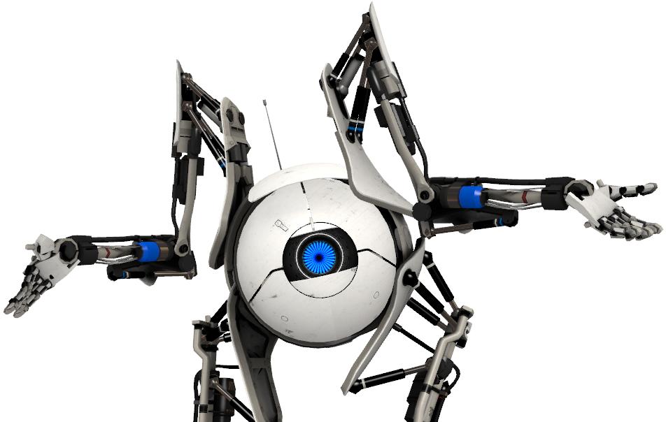 Число Пи Detail: Steam Community :: Guide :: Внутриигровые предметы Portal 2