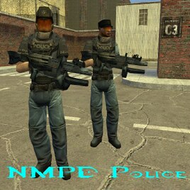 Steam Workshop :: Halo 3 Police replacement for combine