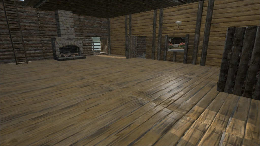 Steam Community Screenshot Living Room With Flooring From