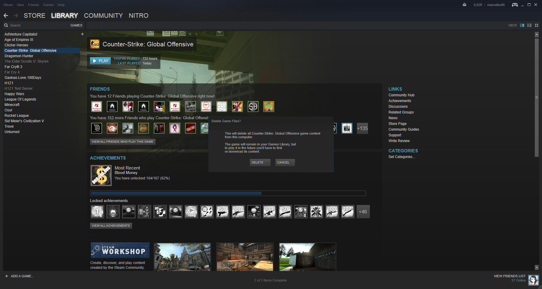 Steam Community :: Guide :: How to maintain your CS:GO rank after