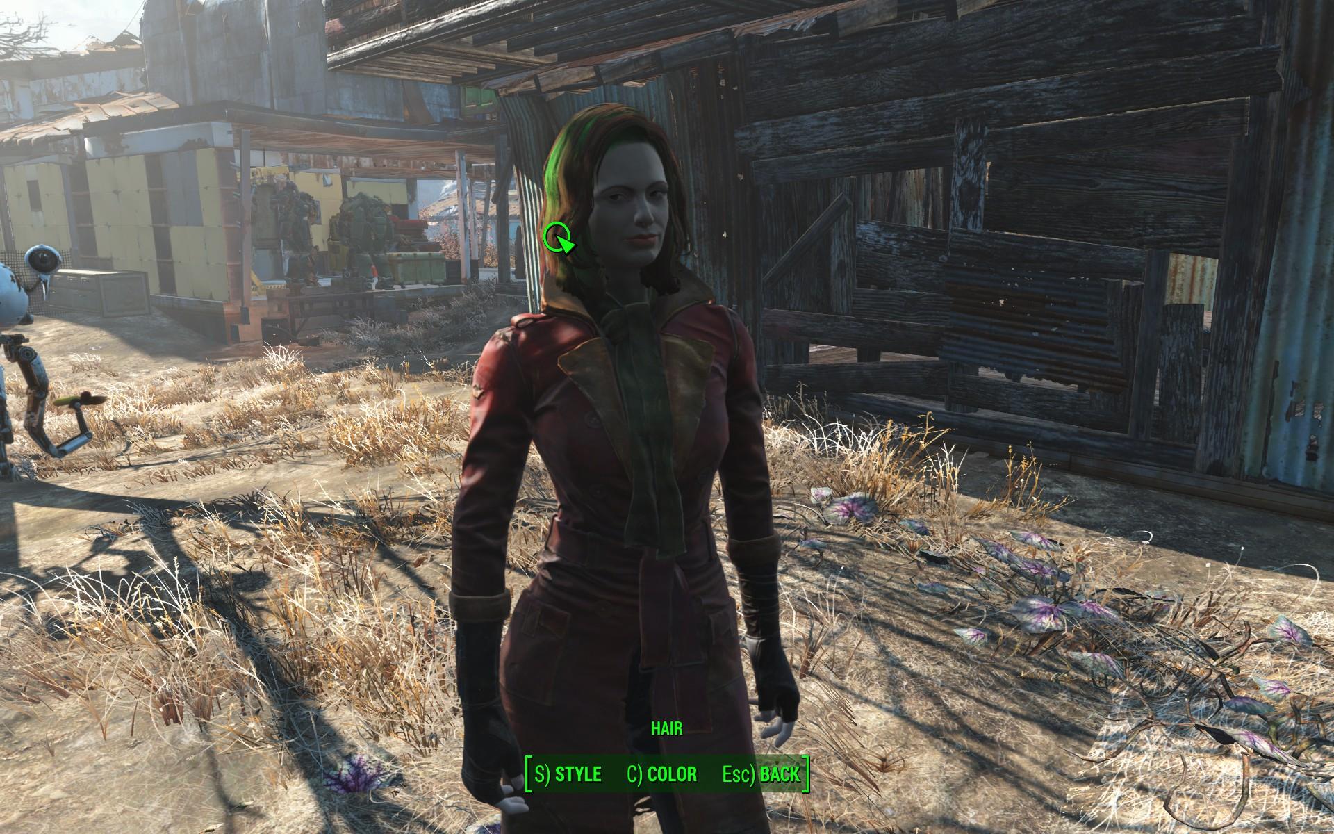 fallout 4 console command delete object