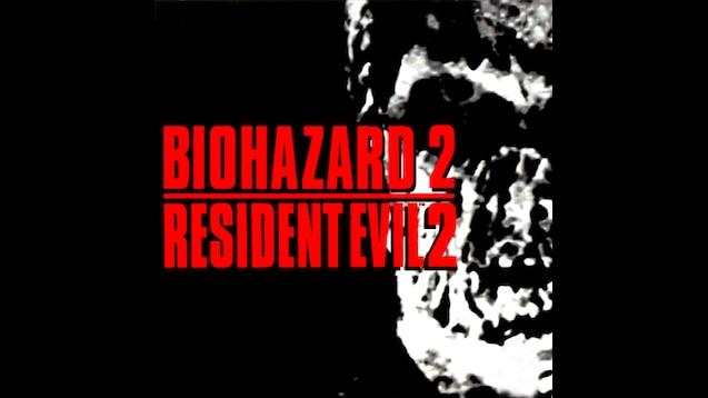 Steam Workshop :: Biohazard/Resident Evil 2 (1998)